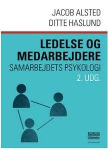 Ledelse og medarbejdere Haslund og Alsted