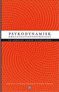 Psykodynamisk Organisationspsykologi Visholm'
